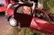 Busszal ütközött egy autó Dunaszekcső közelében, egy fiatal nő életét veszítette