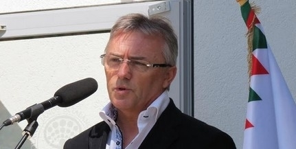 Hargitai János lesz a parlamenti mentelmi bizottság elnöke