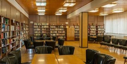Márton-napi családi programot szerveznek a könyvtárban
