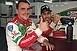 Michelisz Norbert lett az Év magyar autóversenyzője az egyik rangos magazin szavazásán
