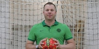 Tóth Gyula ismét a Fradiban őrzi a hálót
