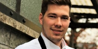 Junge Wilde: a sombereki szakács, Szemerédi Kornél a főzőverseny egyik esélyese