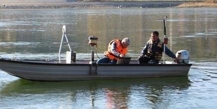 Gyorsan apad a Duna, két méterrel csökken a vízállás
