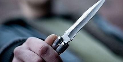 Késekkel támadtak a Fradi szurkolóira Montenegróban