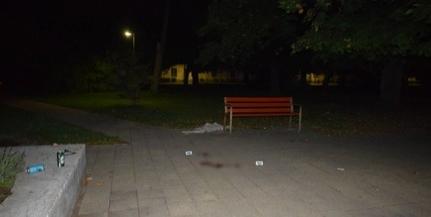 Durván összeverekedett négy férfi Mohácson, egyiküknek az orra is eltört