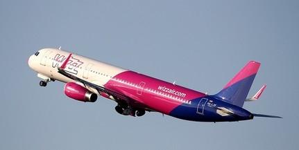 Hetven új útvonalat indít a nyárig a Wizz Air