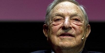 Szijjártó: Soros meg akarja büntetni a magyar embereket