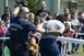 Bemutatót tartottak a rendőrök a siklósi nyílt napon
