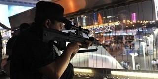 Ismét iszlamista terrortámadás történt Párizsban