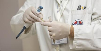 Új hatóanyagot azonosítottak a rákos sejtek terjedése ellen
