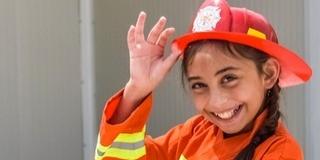 Országszerte készülnek a tűzoltók a gyereknapra