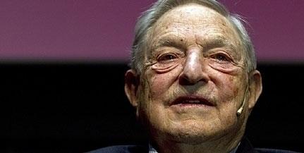 The Washington Post: Soros György harcot hirdet