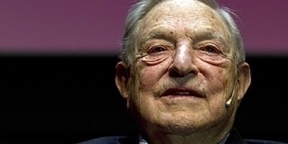 The Washington Post: Soros György harcot hirdet