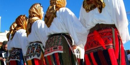 Nemzetközi néptáncfesztivált rendeznek Szegeden