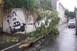 A júniusi viharok mintegy kétmilliárd forint kárt okoztak