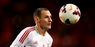 Szögre akasztotta a csukát Vanczák Vilmos, edző lesz