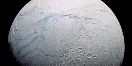 Élet is kialakulhatott a Szaturnusz egyik holdján