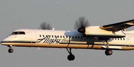 Elloptak egy utasszállító gépet az Egyesült Államokban, vadászgépek vették üldözőbe