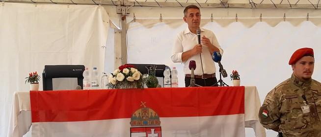 A kormánynak minden magyar fontos, éljen bárhol a világon - Mindenkire számítanak