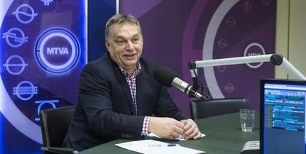 Orbán Viktor szerint a következő csata arról szól, hogy ki védi Magyarország határait