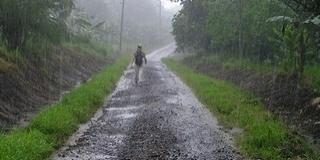 Durva: esős, szeles, hűvös lesz a szombat