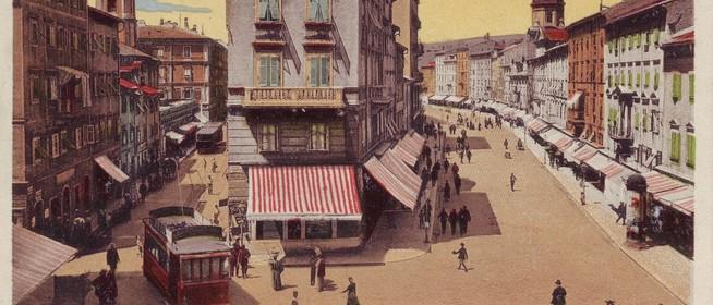 Szili Katalin: Fiume az emlékek városa, az egymásrautaltság jellemezte múltunkat