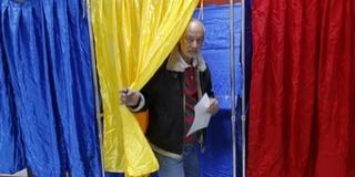Szombaton kevesen vettek részt a romániai népszavazáson