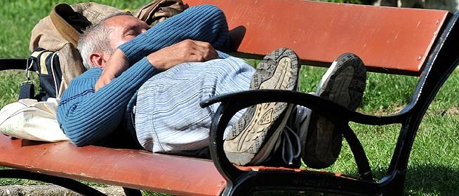 Emberhez méltó körülményeket szeretnénk biztosítani a hajléktalanok számára
