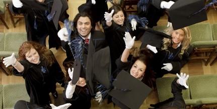 A világ 500 legjobb egyetem közé sorolták a PTE-t
