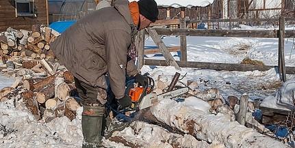 Téli rezsicsökkentés: december 15-ig vehetik át a tüzelőanyagot az érintettek