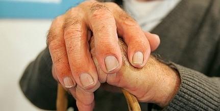 GIRO Zrt.: átutalták pénteken a nyugdíjakat a bankoknak