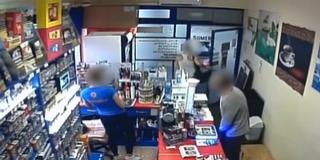 Buszjegyeket lopott egy férfi egy pécsi dohányboltból