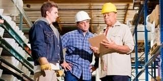 Csaknem harmadával nőtt az építőipar termelése