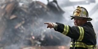 Tűz volt egy pécsudvardi családi házban
