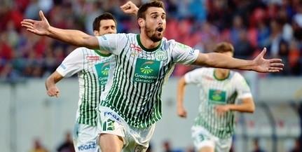 Fradi-Honvád rangadóval indul a hazai fociszezon