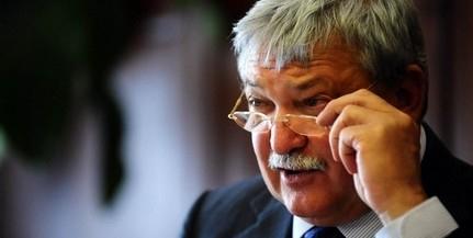 Csányi Sándort közfelkiáltással választották ismét FIFA-alelnökké