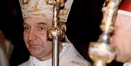 Harminc éve szentelték püspökké Máyer Mihályt, a Pécsi Egyházmegye volt főpásztorát