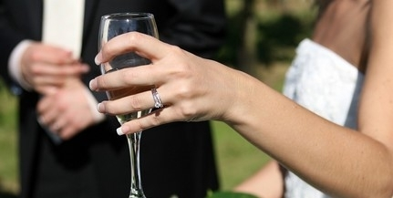 Újra divatba jött a házasság Magyarországon