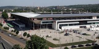 A diósgyőri arénát választották a tavalyi év stadionjának