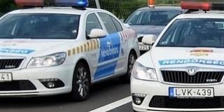 Lecsukták a volt élettársát és gyermekét Pécsről elrabló férfit