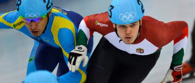Eldöntötte, befejezi pályafutását a pécsi olimpiai bajnok, Knoch Viktor