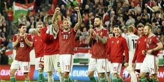 Rengetegen nézték a tévében a magyar-horvát meccset