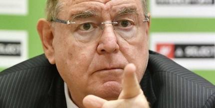 Új tulajdonosa van a Budapest Honvéd labdarúgóklubnak