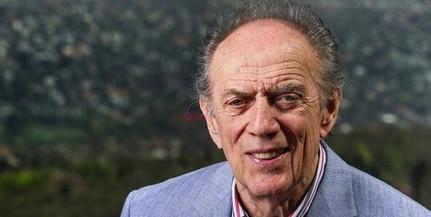 Súlyos betegség után elhunyt Bács Ferenc színművész