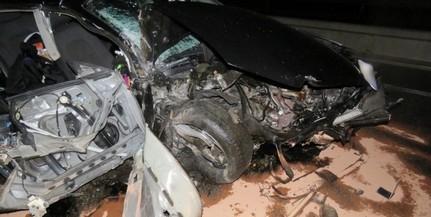 Csehországban okozott halálos balesetet egy baranyai autós