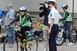 Bólyi és pécsi diák nyerte a Kerékpáros Iskola Kupa megyei döntőjét
