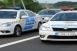 Átrendezte a pécsi belvárost egy ámukfutó, a rendőrök elöl menekülő autós