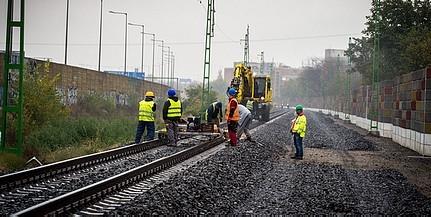 Csak néhány hónapig vonatozhatunk átszállás nélkül Pécs és Budapest között