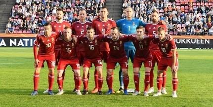 Elkapkodták a jegyeket a Wales elleni mérkőzésre