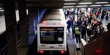 Lekéste a metrót, hamis bejelentéssel állt bosszút